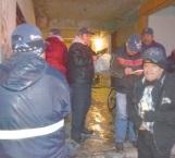 Rechazan indigentes ser auxiliados por las autoridades