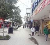 Piden retirar comerciantes ambulantes