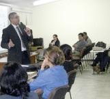 Harán reuniones para ampliar cobertura a la población en Prodecon