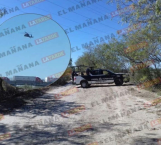 Balacera deja 3 abatidos en Ejido Corrales: Reynosa