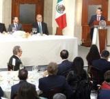 México, firme en TLCAN: EPN