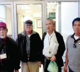 Renovarán dirigencia trabajadores jubilados