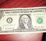 Gana terreno el peso ante dólar en primeras semanas