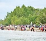 Se trabaja en el turismo haciéndose promociones y ofertas fuera del estado