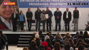 Educación mueve hacia el progreso: FGCDV
