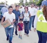 Estudian resultados del plan 'Unidos  Por Reynosa'