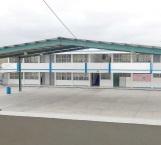 Ampliarán techumbre  escolar para  protección de alumnos