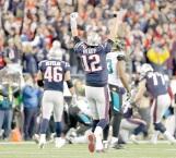 ¡Remontada de Super Bowl!