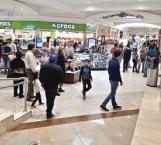 Cambian en McAllen perfil de 'shoppers'