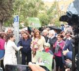 Propone Margarita Zavala reestructuración de policía y retiro de militares
