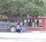 Solicitan vigilancia en zonas escolares