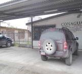 Informe de  las lluvias de la Conagua