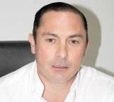 'Yo no he visto la renuncia de Ernesto Robinson Terán: GRS