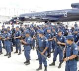 Despliegan policías contra criminales