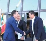 Refrendan la buena vecindad EU y Tamaulipas