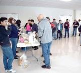 Dan bienvenida a alumnos en el Politécnico Nacional
