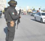 Sentencian a cuatro 'halcones' por atentado a seguridad a comunidad
