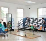 Realizan mejoras en Centro de Rehabilitación Integral