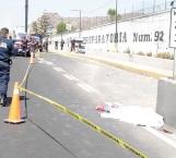 Militar muere  baleado tras enfrentar a asaltantes