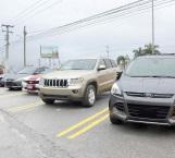 Ofrecen votos por regularización de vehículos