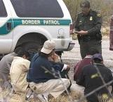 Crecen muertes en frontera México-EU