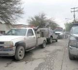 Aseguran 2 vehículos sospechosos