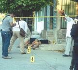 Matan a 10 en Acapulco