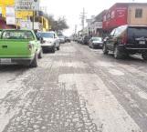 Residentes de progreso se avergüenzan de sus calles
