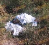 Cae vehículo al Anzaldúas; mueren dos mujeres y un bebé de meses