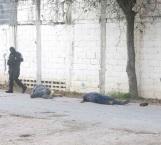 Identifican a ejecutados de Las Chaparritas