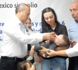50 Años sin poliomielitis tiene Reynosa