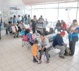 ... Pero Reynosa lidera caso de cáncer de mama
