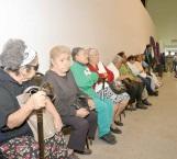 Activarán Casa de cuidados Diarios para abuelitos el DIF
