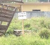Asusta el INSUS a posesionarios