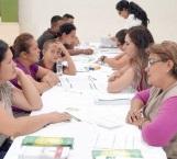 Programan los cursos de capacitación y autoempleo del SNE en Reynosa
