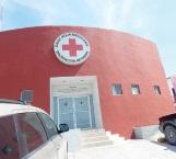 Inicia colecta anual de la Cruz Roja Mexicana