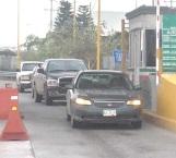 Operativo carretero por 'Semana Santa'