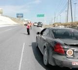 Activa participación de brigadistas en accidentes