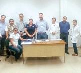 Sin casos  de dengue