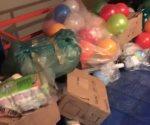 Rechazan mal uso de donativos en Tampico