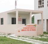 Ceden comedores comunitarios al DIF 'Amigos por Reynosa'