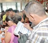 Mañana se realiza Sexta Feria Nacional del Empleo