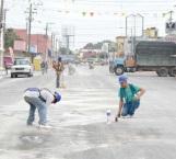 Ponen fecha para inaugurar Calle del Taco el 23 de marzo
