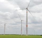 Parque eólico será el más importante en Latinoamérica