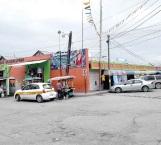 A oscuras laboran en el Guadalupano