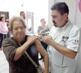 Suspenden aplicación de vacunas en Centro de Salud rector