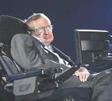 Fallece el físico, Stephen Hawking