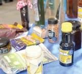 Orientan a la comercialización de los productos hechos en el estado