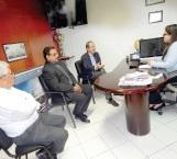 Visitan Leones universidades para  crear nuevos clubes
