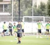 Ya tiene JC Osorio a sus 23